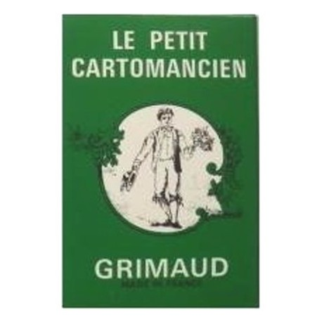 Petit Cartomancien
