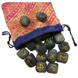 Runes labradorite