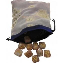 Runes pierre de soleil
