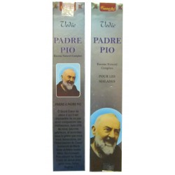 "Encens Padre Pio ""Vedic Aromatika"""