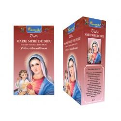 """Encens Marie Mère de Dieu """"Vedic Aromatika""""15g"""