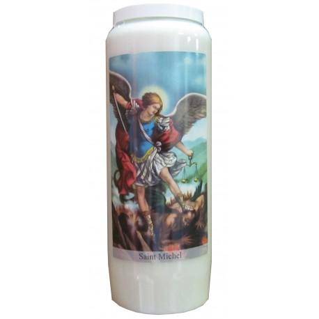 Neuvaine à l'Archange Saint Michel