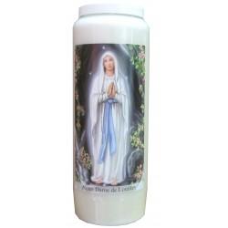 Neuvaine à Notre Dame de Lourdes