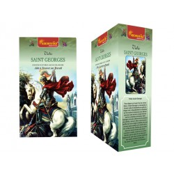 "Encens Saint-Georges ""Védic Aromatika""15gr"