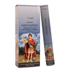 """Encens Saint Expédit """" Aromatika""""Hexa"""