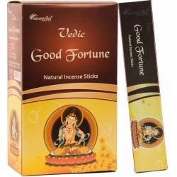 "Encens Good Fortune ""Védic Aromatika"" 15gr"
