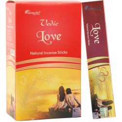 "Encens Love (Amour) ""Védic Aromatika"" 15 gr"