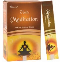 "Encens Méditation ""Védic Aromatika"" 15 gr"
