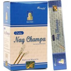 "Encens Nag Champa ""Védic Aromatika""15g"