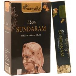 """Encens Sundaram """"Védic Aromatika"""" 15gr"""