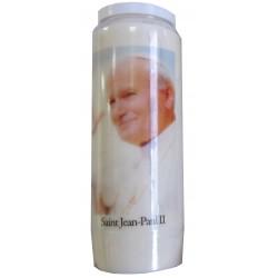 Neuvaine Saint Jean Paul II