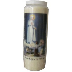 Neuvaine Notre Dame de Fatima