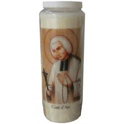 Neuvaine Saint Curé d'Ars