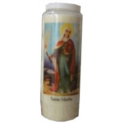 Neuvaine Sainte Marthe