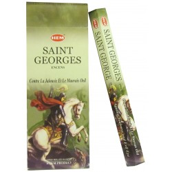 "Encens Saint Georges ""HEM"" Hexa"