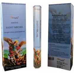 "Encens Archange Saint Michel ""Aromatika"" Hexa"