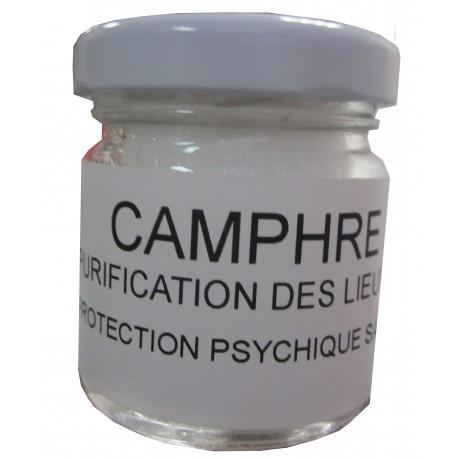 CAMPHRE