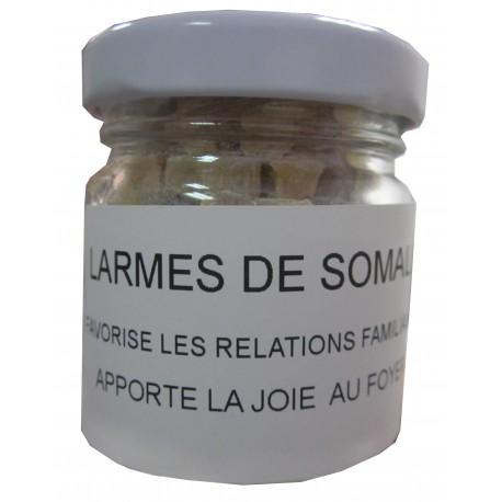 LARMES DE SOMALIE