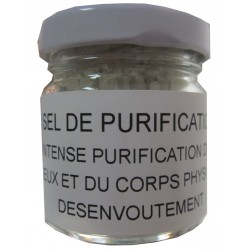 SEL DE PURIFICATION
