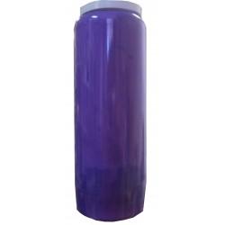 Neuvaine violette