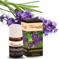 """LAVANDE (Aroma Oil)  """"Aromatika"""" 10 ml"""