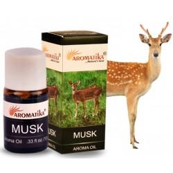 "Huile Essentielle Musk (Musc ""Aromatika"" 10 ml"