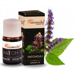 "PATCHOULI (Aroma Oil) ""Aromatika"" 10 ml"