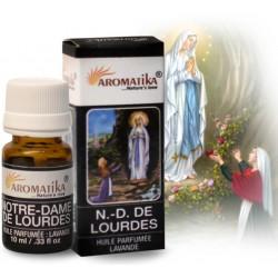 """NOTRE DAME LOURDES (Aroma Oil) """"AROMATIKA"""" 10 ml"""
