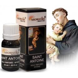 "SAINT ANTOINE PADOUE (Aroma Oil) ""AROMATIKA"" 10 ml"