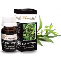 """EUCALYPTUS (Aroma Oil """"Aromatika"""" ) 10 ml"""