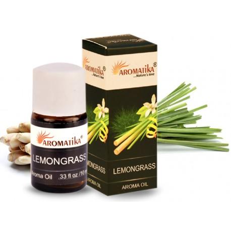 LEMONGRASS (citronnelle) (Aroma Oil) 10 ml