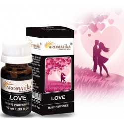 "LOVE AMOUR (Aroma Oil) ""Aromatika"" 10 ml"