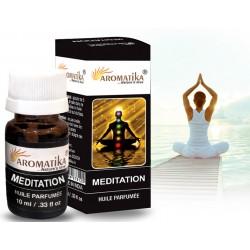 "MEDITATION (Aroma Oil)  ""Aromatika""10 ml"