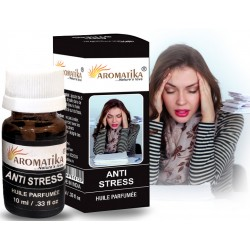 "ANTI STRESS (Aroma Oil) ""Aromatika"" 10 ml"