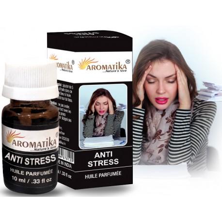 """ANTI STRESS (Aroma Oil) """"Aromatika"""" 10 ml"""