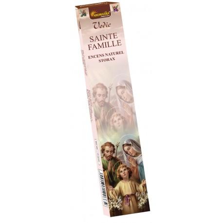 "Encens Sainte Famille ""Védic Aromatika"" 15 gr"