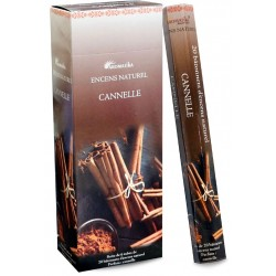 "Encens Cannelle ""Aromatika"" hexa"