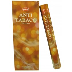 "Encens ANTI-TOBACCO ""Anti-tabac ""Hem"" hexa"