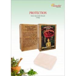 """SAVON PROTECTION """"AROMATIKA"""" 125 G"""