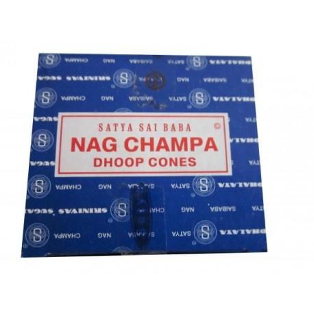 """Cônes nag champa """"SATYA SAI BABA"""""""